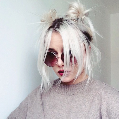 35 Images About Girls On We Heart It See More About Girl Hair And Beauty