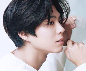 actor, drama, and hair image