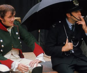 monty python, John Cleese, and michael palin image