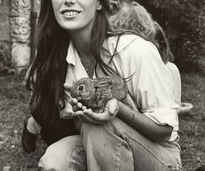 bunnies, lapin, and levis image