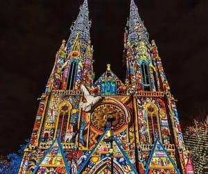 destination, holiday, and catedral image