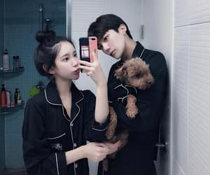 couple, korean, and _kimhyeonjoong image