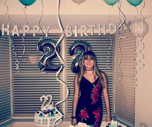 22, tiffany blue, and birthday image