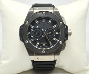 hublot man watch image