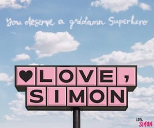 love simon image