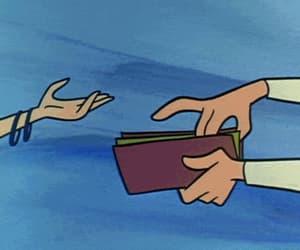 money, gif, and funny image
