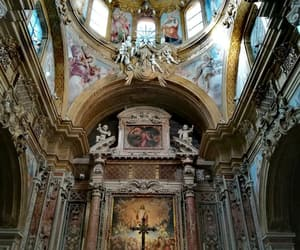 17th century, altar, and architecture image