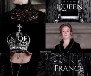 france, queen of france, and queen mother image