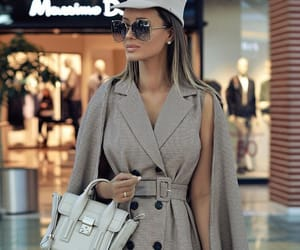 outfit, fashion, and chic image