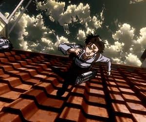 gif, season 3, and shingeki no kyojin image