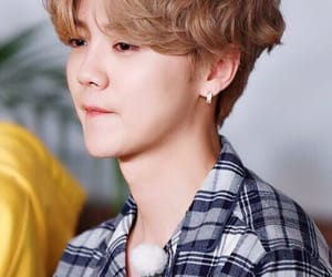 luhan, exo, and cute image