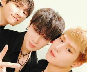 handsome, music, and jooheon image