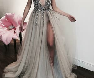beautiful, dresses, and love it image