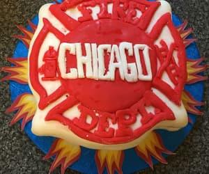 amazing, firehouse 51, and chihards image