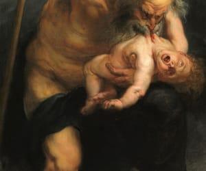 barroco, tiempo, and mitologia image
