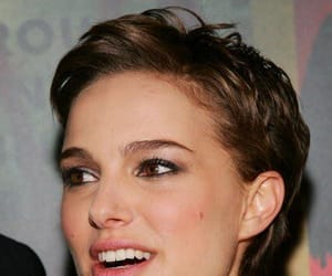 classy, hair, and natalie portman image