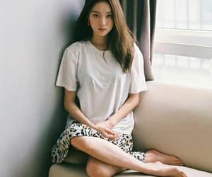 asian, girl, and kdrama image