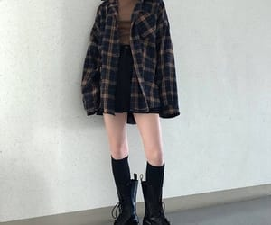 clothes, fashion, and alternative image