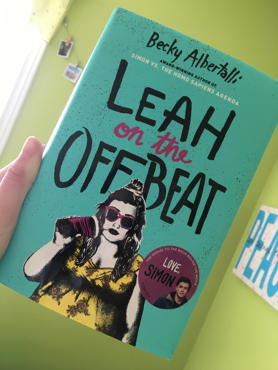 bisexual, leah, and Relationship image