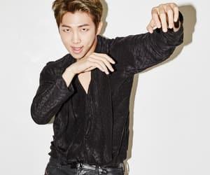 kim, namjoon, and rm image