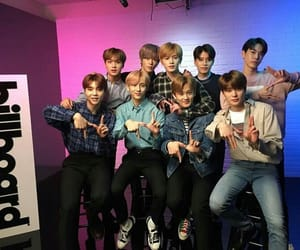 nct and nct 127 image