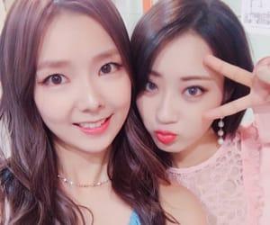 stellar, hyoeun, and kpop image