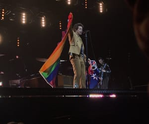 solo, Harry Styles, and tour image