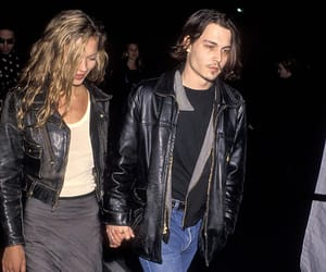90s and johnny depp image