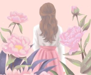 background, beauty, and Enakei image