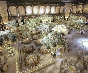 boda, bride, and decoracion image