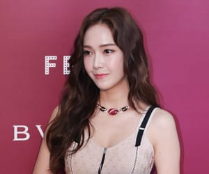 jessica jung, 정수연, and jessica soo-yeon jung image