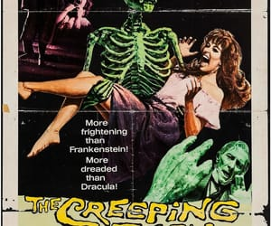 classic, horror, and movie image