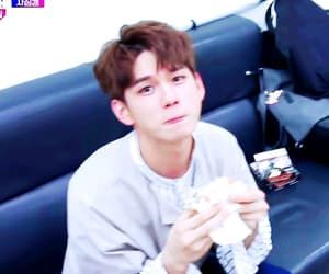 kpop, ong, and cute image