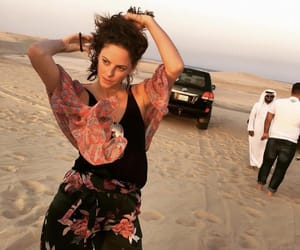 actress, KAYA SCODELARIO, and effy stonem image