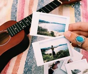 polaroid, summer, and tumblr image