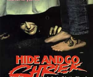 hide and go shriek (1988) image