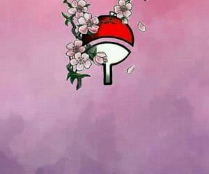 naruto, uchiha, and pink image