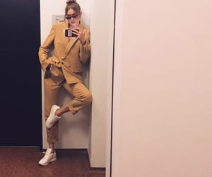 fashion, inspo, and model image