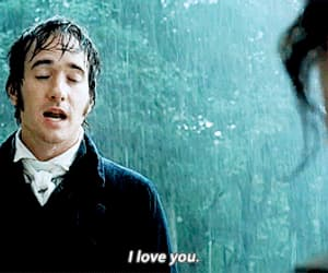 love, mr darcy, and I Love You image