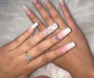inspiration, style inspo, and nails goals image