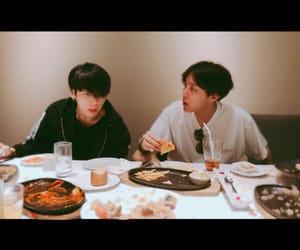 bts, jungkook, and jhope image