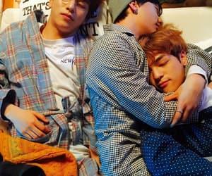 JYP, jyp new boygroup, and woojin image