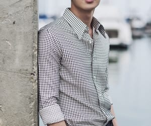 park seo joon, actor, and model image