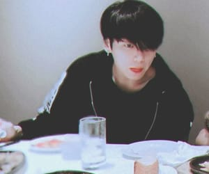 jungkook, icon, and kpop image