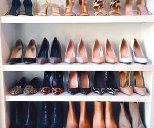 art, heel, and style image