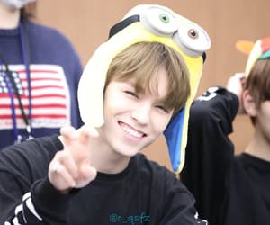 Seventeen, vernon, and cute image