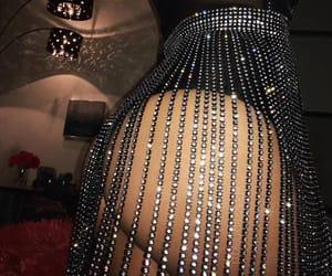 fashion, luxury, and glam image
