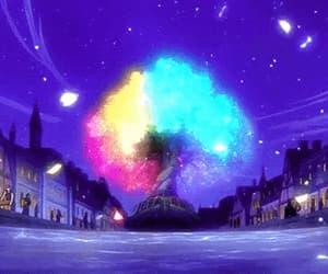 anime, fairy tail, and arc-en-ciel image