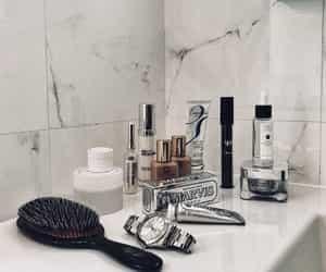 article, hair, and washing hair image