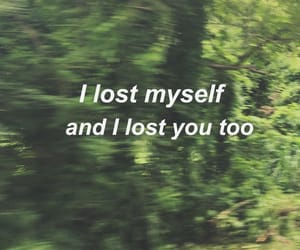 green, quote, and tumblr image